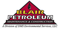 Blair Petroleum
